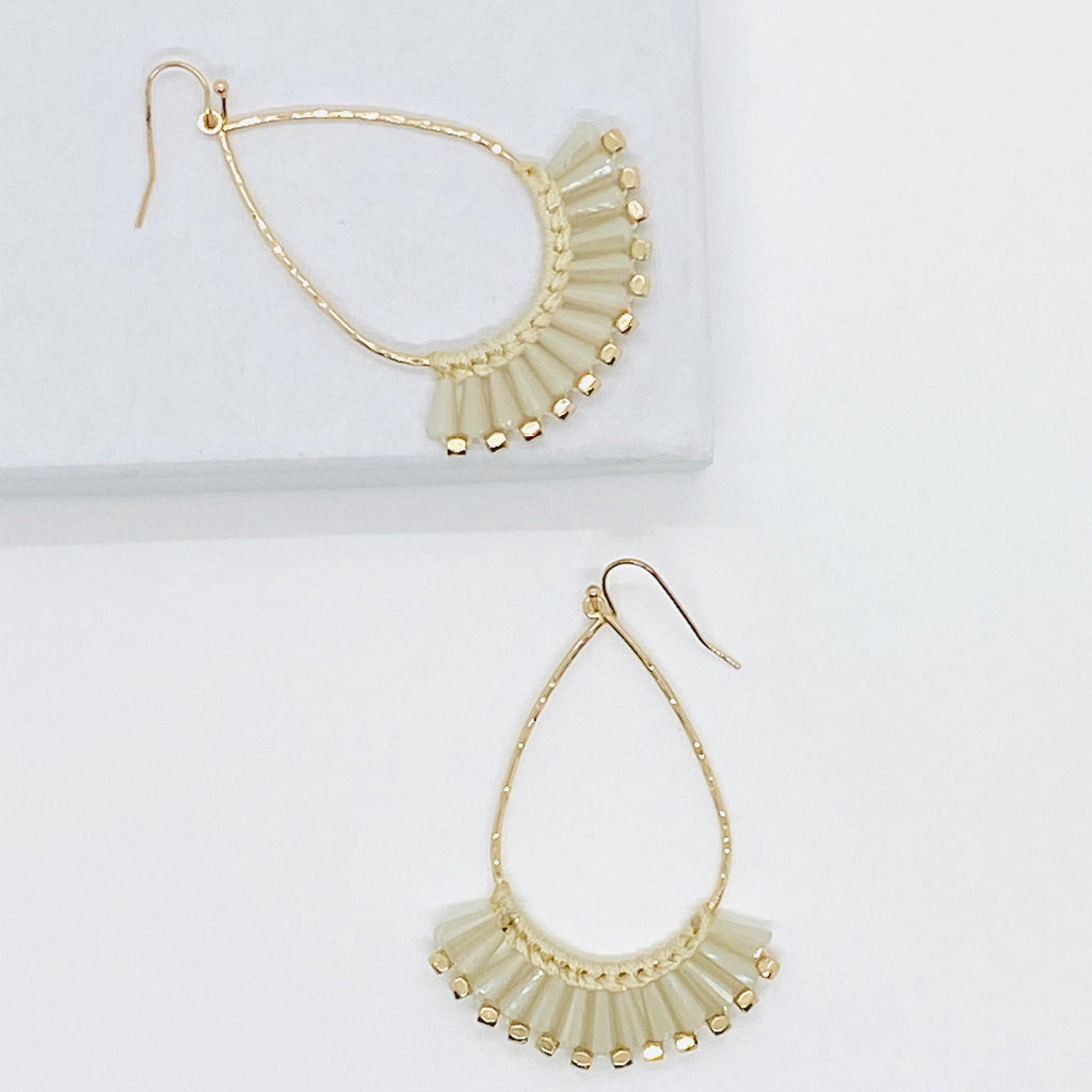 The Camilla Earrings - ShopHannaLee