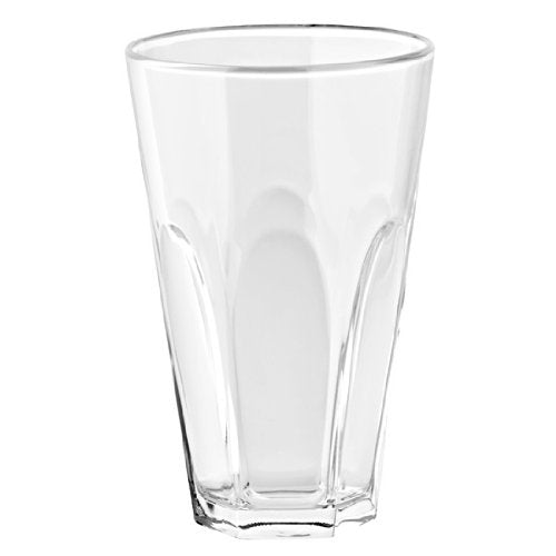 Vetri delle Venezie - Bellini Set of 6 glass tumblers HB, 47 cl