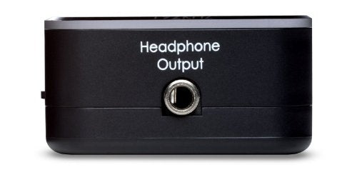 CYP Digital Audio Converter with Stereo Headphone Output