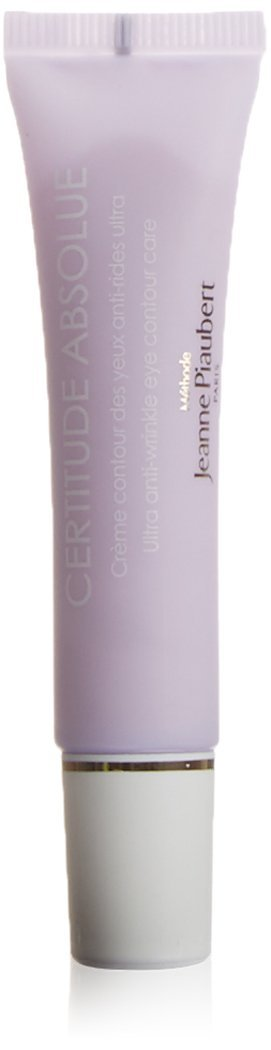 Méthode Jeanne Piaubert Certitude Ultra Anti-Wrinkle Eye Contour Cream 15 ml
