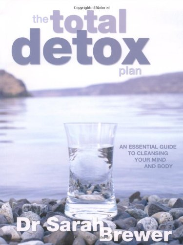The Total Detox Plan