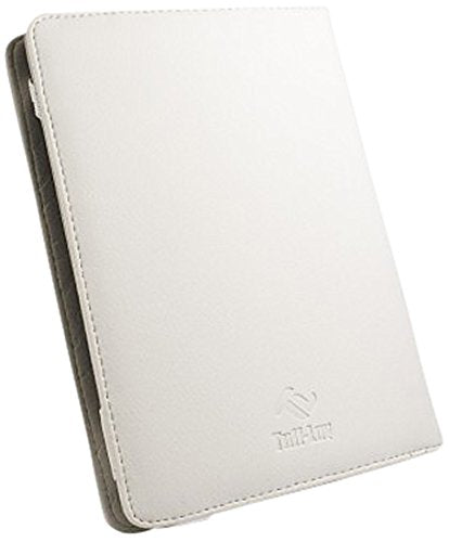 Tuff luv Embrace Case for Kobo Touch - White