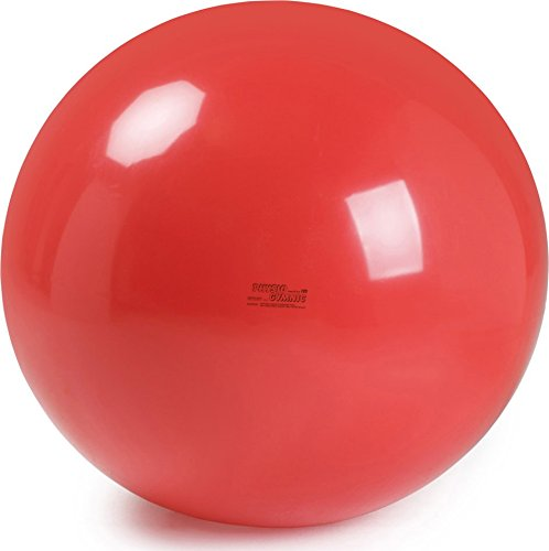 "Gymnic ""Physio 120"" Ball - Red"