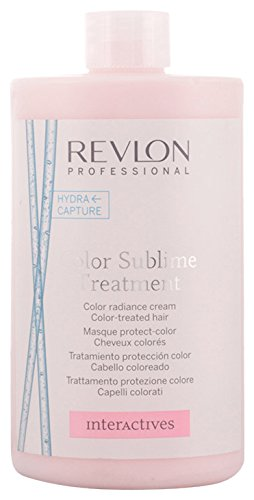 Revlon Professional Interactive Colour Sublime Treatment 750 ml