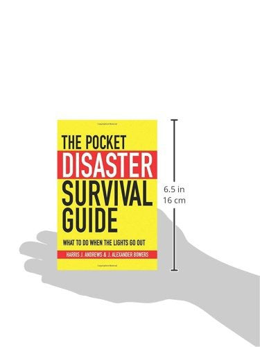 Pocket Disaster Survival Guide