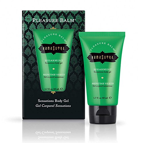Kama Sutra Pleasure Balm Spearmint 50ml