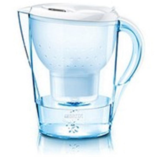 Brita Marella Lavanda - Jug with Lilac Filter (Includes 3 Filters)