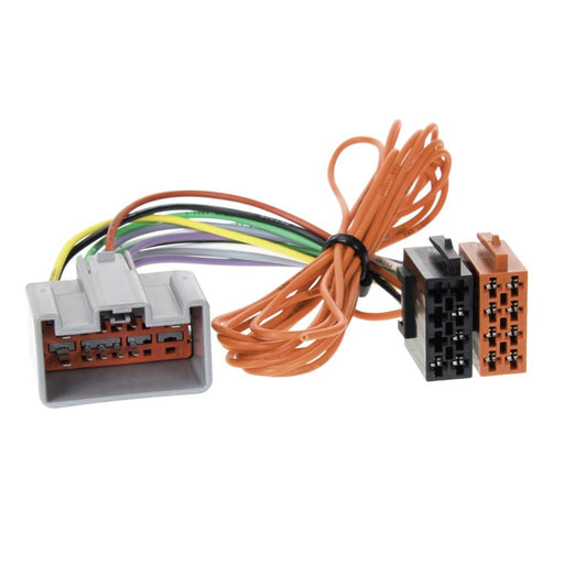 Hama 00080792 Multicolour cable interface/gender adapter - cable interface/gender adapters (ISO, Multicolour)