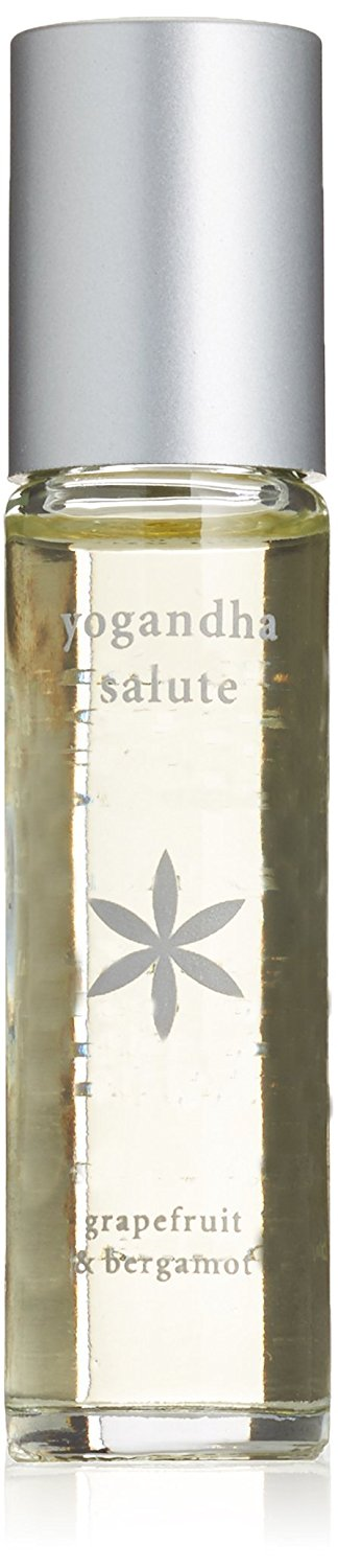 Yogandha Salute Roller Ball Oil 10 ml