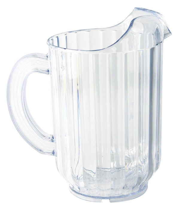 Supreminox 9101 - 1.4 l polycarbonate jug