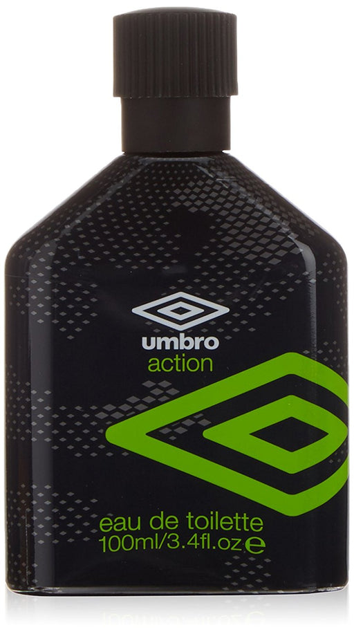 Umbro Action Eau de Toilette