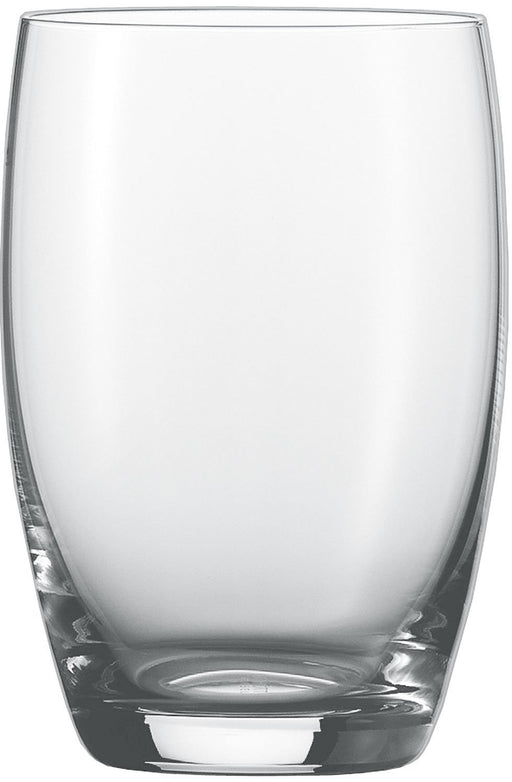 Schott Zwiesel 815861 Beer Glass, Glass, Clear, 6 Units
