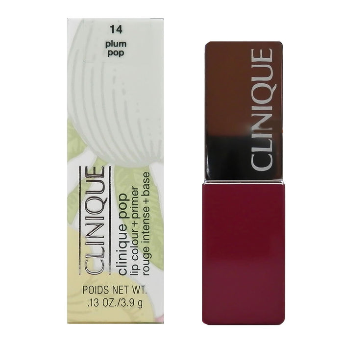 Clinique Pop Lip Colour #14 Plum Pop 3.9 g