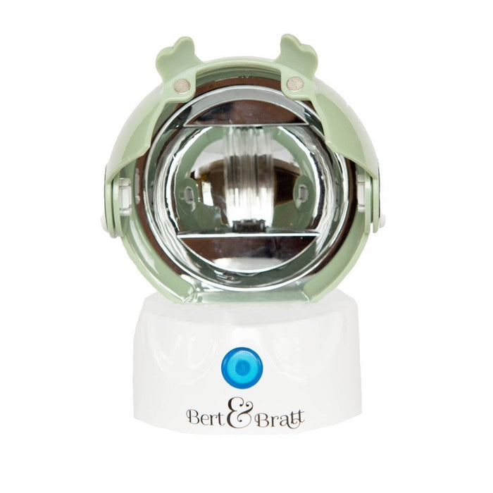 Bert & Bratt Portable UV Sterilizer (Owl)