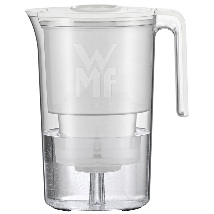 WMF Akva 0617827410 Water Filter Jug 2.6 Litres White