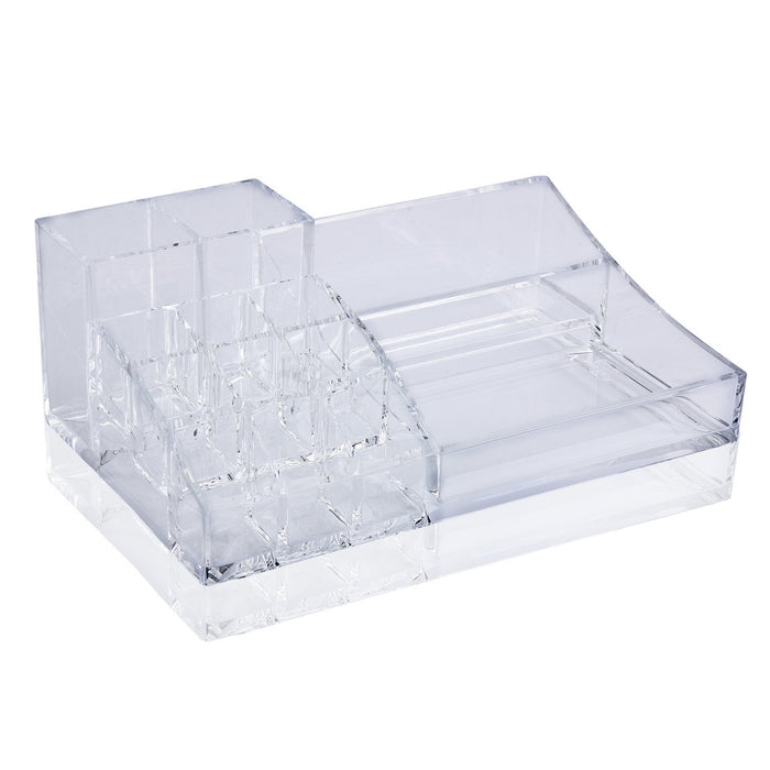 Discoball Makeup/Cosmetic/Lipstick Organizer Box Case