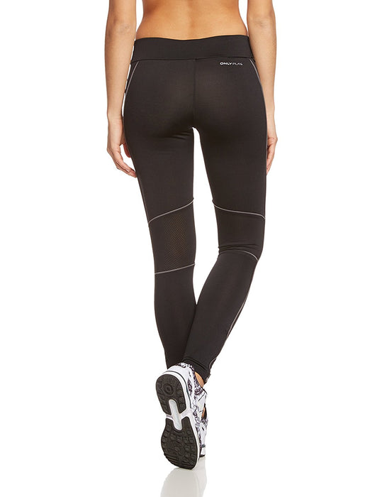 Max PLAY ONLY Running Pants Women's Trousers Black black Size:10