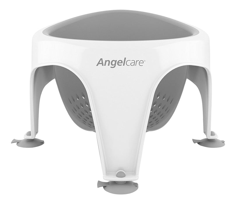 Angelcare Soft Touch Bath Seat (Grey)