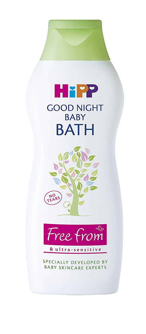 HiPP Good Night Bath (Pack of 6)