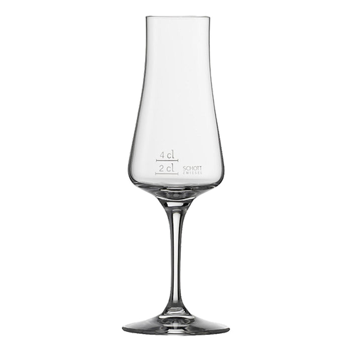 Schott Zwiesel 113865 Tumbler Glasses Set of 6, Glass, Clear, 6 Units