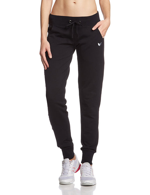 erima Performance 3/4 Children's Running Trousers black Size:48