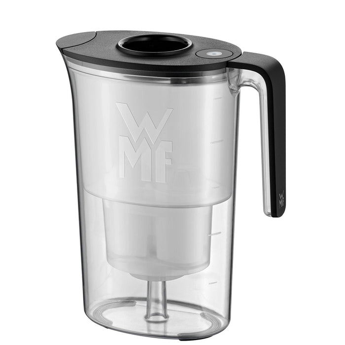 WMF Akva 0617827390 Water Filter Jug 2.6 Litres Black
