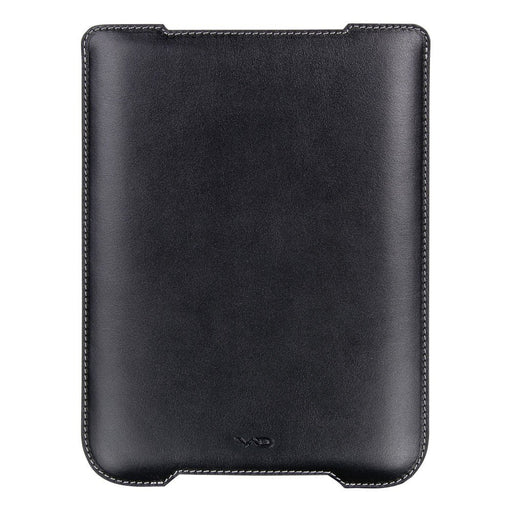 Vicious and Divine Superior Leather Soft Vest - Real Leather - suitable for Apple Ipad 3 Ipad 4, Ipad Air caramel
