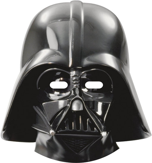 Heroes and Villains Star Wars Party Masks, Pack of 6