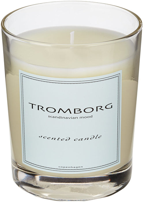 TROMBORG Scandinavian Mood Scented Candle, Calming 180 g