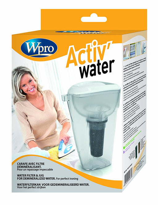Whirlpool Wpro Activ' - water filters