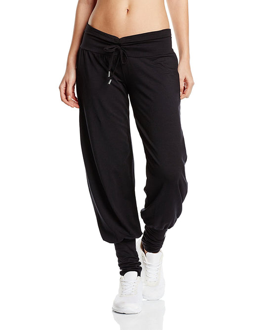 Venice Beach Uma Women's Jogging Bottoms Black black Size:XS