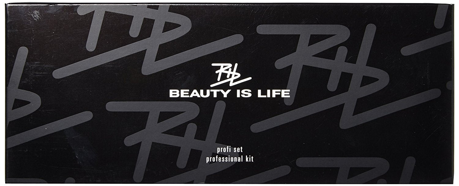 BEAUTY IS LIFE Professional Blusher Kit, Powder Rouge Warm-Cold 35 g