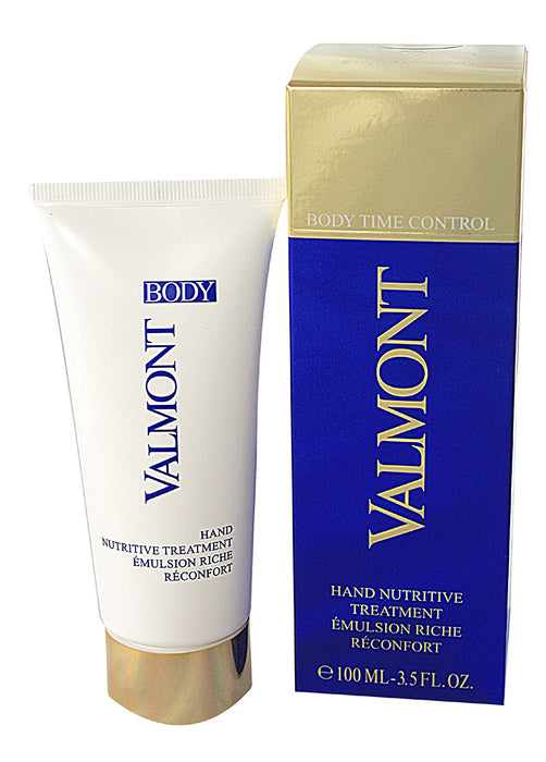 Valmont Body Time Control Hand Nutritive Treatment Cream 100 ml