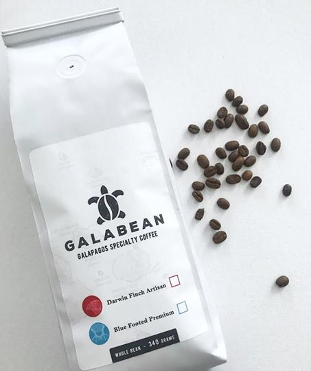Blue Footed Premium - Galápagos Coffee