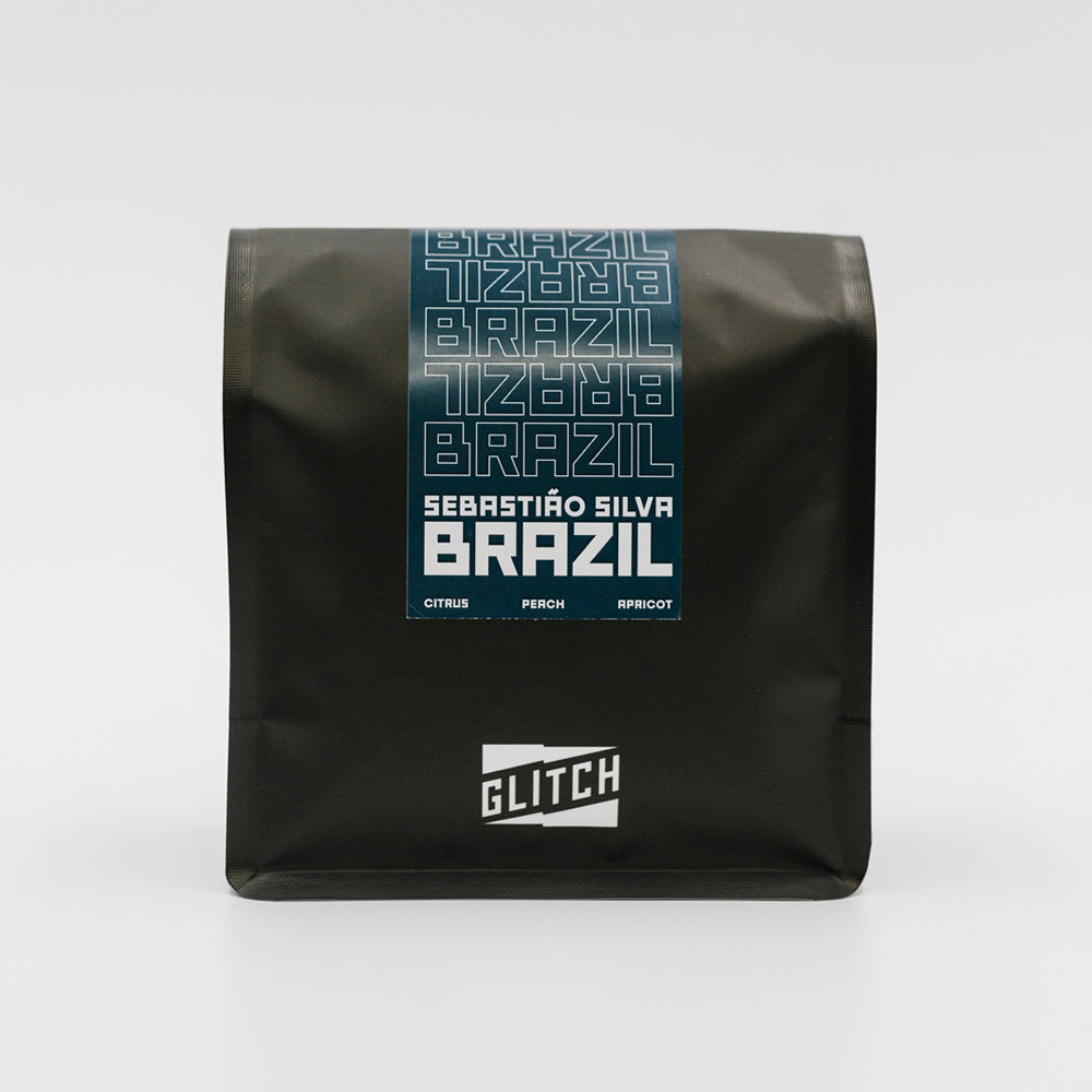 Sebastiao Silva Brazil Single Origin