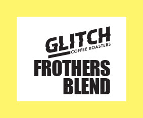 Frothers Blend