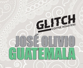 Jose Olivio Guatemala Single Origin