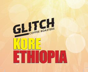 Kore Ethiopia Single Origin