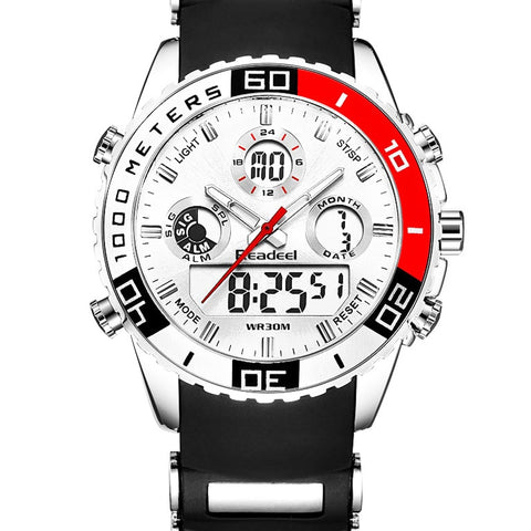 GLADIATOR PEGASUS Activity and Sports Outdoors Rugged Chronograph