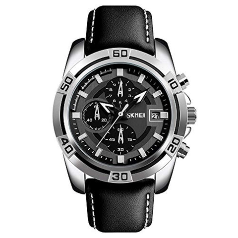 GLADIATOR SICILLIA Military Style Sports Chronograph