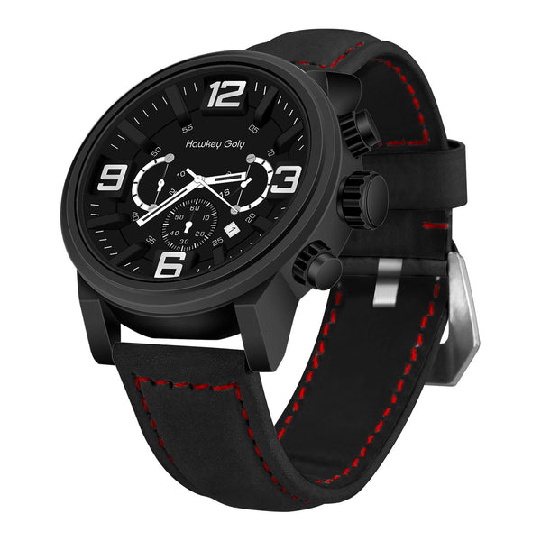 GLADIATOR HAWKEY Men's Activity And Outdoors Chronograph