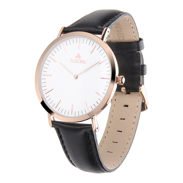 GLADIATOR AURORA Women's Retro Minimalist Watch