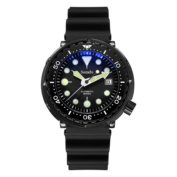 GLADIATOR AMPHIBIAN Divers Watch 200M Water Proof