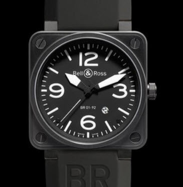 GLADIATOR B&R Military Rugged Men Watch