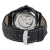 GLADIATOR SUNTOUR Men's Tourbillon Sun and Moon Calendar Watch