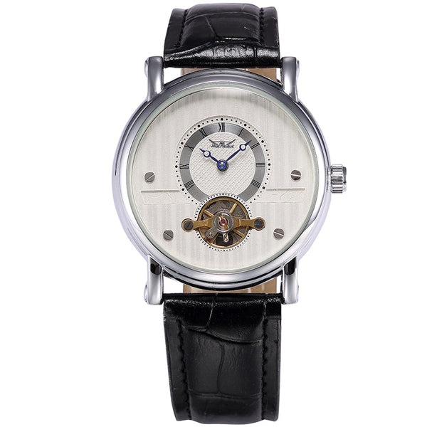 GLADIATOR SEPTIMUS Classic Business Tourbillon Mechanical Watch