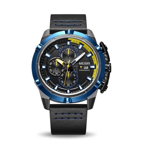 GLADIATOR VENOM Active Forces Chronograph