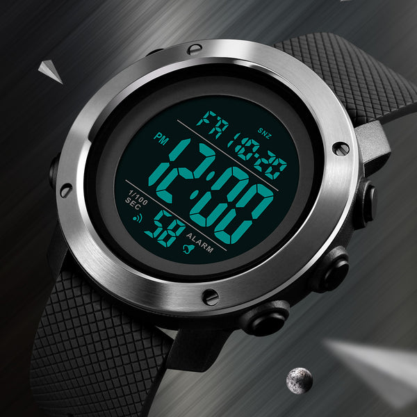 GLADIATOR PERSEA Luxury Digital Sports Watches