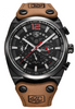 GLADIATOR AQUA Large Dial Chronograph Business, Sport, Outdoors and Military Watch