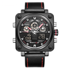 GLADIATOR AVIATOR Analog & Digital Men's Watch With Chronograph Functions